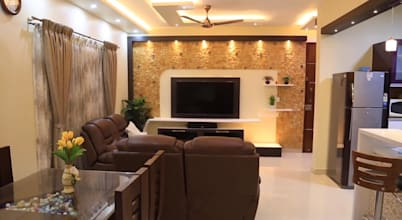 JB Interiors and Exteriors