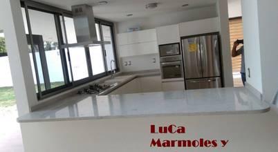 LuCa Marmoles y Cocinas