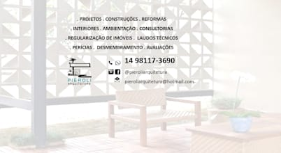 Pieroli Arquitetura