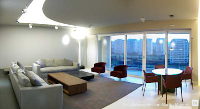 Visionary Architecture SA de CV