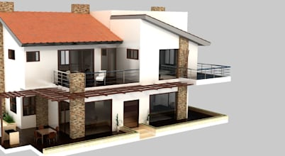 INGENIAR Proyectos y Construcciones