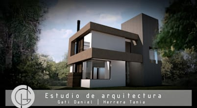 GT/HR arquitectos