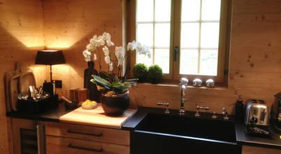 RH-Design Innenausbau, Möbel und Küchenbau  im Raum Aarau