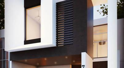 Ch-S Estudio de Arquitectura