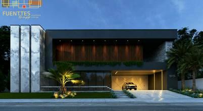 Fuenttes Knupp Arquitetura e Design
