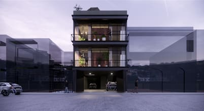 AXS Arquitectos