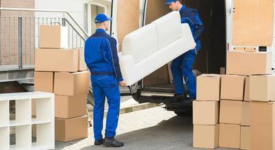 الشركة المتحدة لنقل وتخزين الأثاث