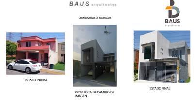 BAUS arquitectos