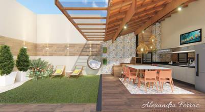 Alexandra Ferraz Arquitetura e Design