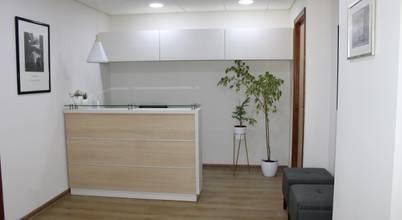 R-Innovare / Diseño de interiores y Arquitectura / Santiago y Viña del mar