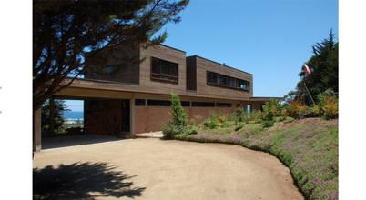Grove Ginsberg   Arquitectura • diseño • construcción