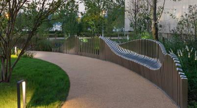 Ecologic City Garden – Paul Marie Creation