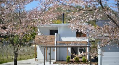 Nhà Nhật 2 tầng nhỏ và ấm cúng sẽ khiến bạn ngắm mãi không rời