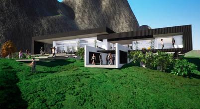 Dušan Marinković – Arquitectura – Santiago