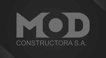 MOD CONSTRUCTORA SA