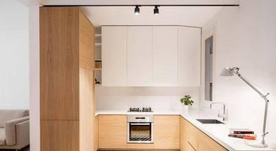 Cocinas y muebles especiales