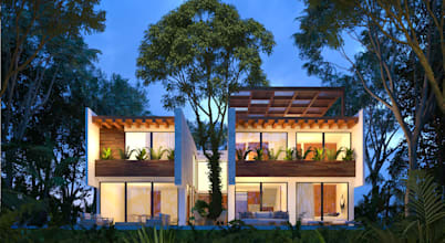 Manuel Aguilar Arquitecto