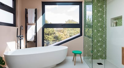 7 bathroom trends for 2020 to copy right now
