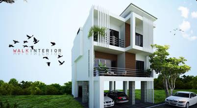 รวมแบบบ้านล่าสุดจากนักออกแบบและตกแต่งภายในจากหาดใหญ่