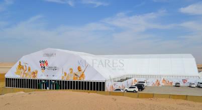 Al Fares International Tents
