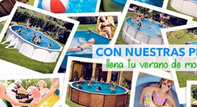 Outlet Piscinas