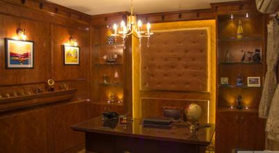 Aakriti Architects and Interior designers