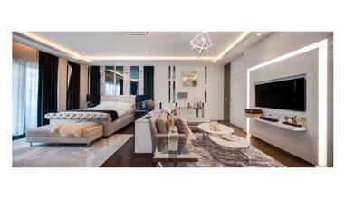 รวมไอเดียแต่งห้องนอน จากบริษัท Thaan Studio สถาปนิกในกรุงเทพมหานคร