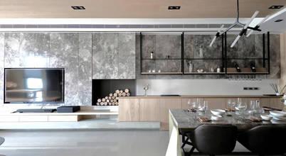 張立群建築師事務所  集創國際室內裝修設計有限公司