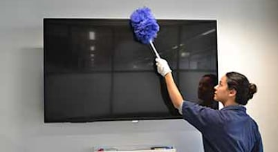 Office Cleaning Solutions