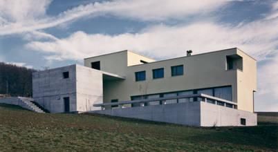Ave Merki Architekten