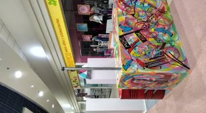 Diseño de stands de promoción y de puntos de venta en Rosario