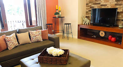 10 ideas to make your TV room spectacular