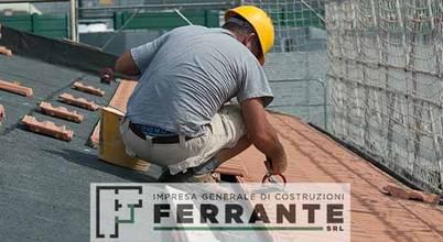 Impresa Generale di Costruzioni Ferrante