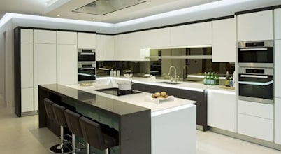 Cocinas y closets <q>REDiZ</q>
