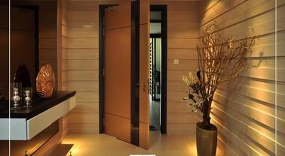 ตัวอย่างแบบประตูบ้านสวยๆ ให้คุณเก็บไว้ดูเป็นไอเดีย