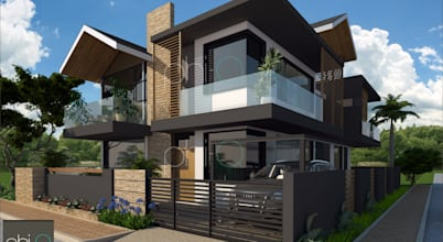 phiQ architects and consultants