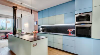 Sublime appartement rénové, design et artistique