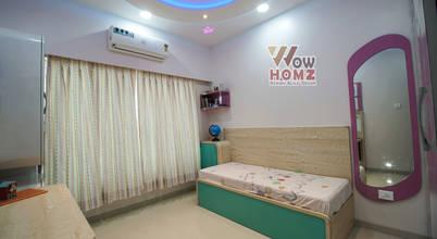 Wow Homz
