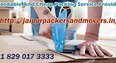 Packers And Movers Jaipur   Get Free Quotes   Compare and Save