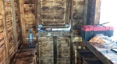 Muebles Rusticos La Choya