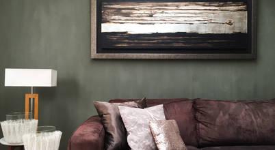 The Fresco lime paint of Pure & Original