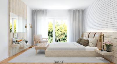 6 exemplos de quartos com design moderno