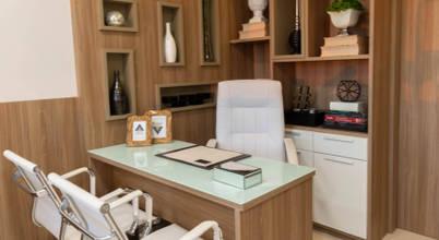 Como usar estantes e prateleiras na decoração: 15 fotos