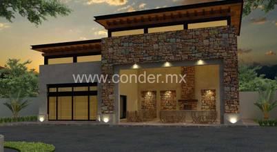 CONDER S.A. de C.V.