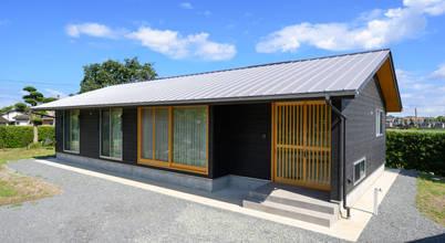 田中洋平建築設計事務所