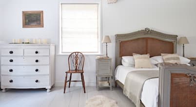 No space, no problem with these 10 small-yet-sophisticated bedrooms
