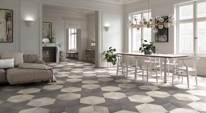 The Finest Italian Wood Flooring: Cadorin's Planks Module