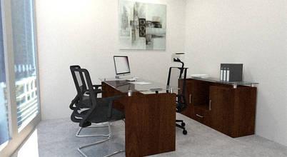 Eleganza Muebles de Oficina