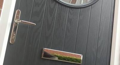 Composite Door Suppliers