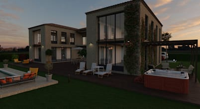 MARNOUJ Immobilier